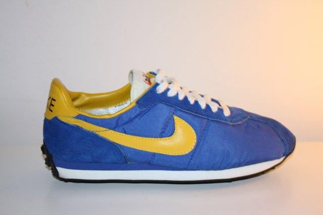 my vintage sneakers nike waffle trainer 1991. Black Bedroom Furniture Sets. Home Design Ideas