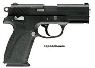 Pistol FNX 9