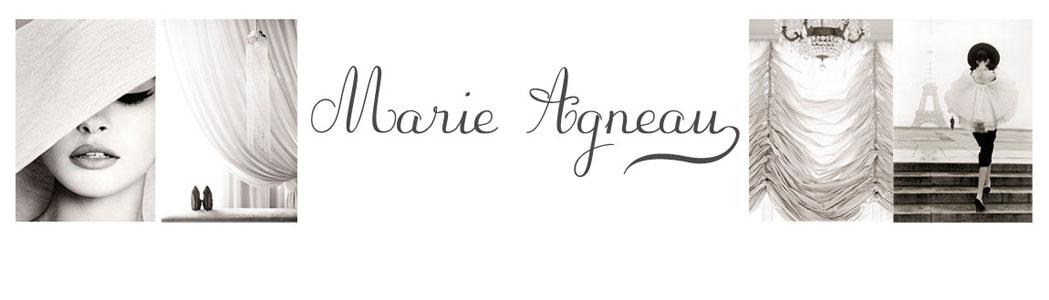 Marie Agneau