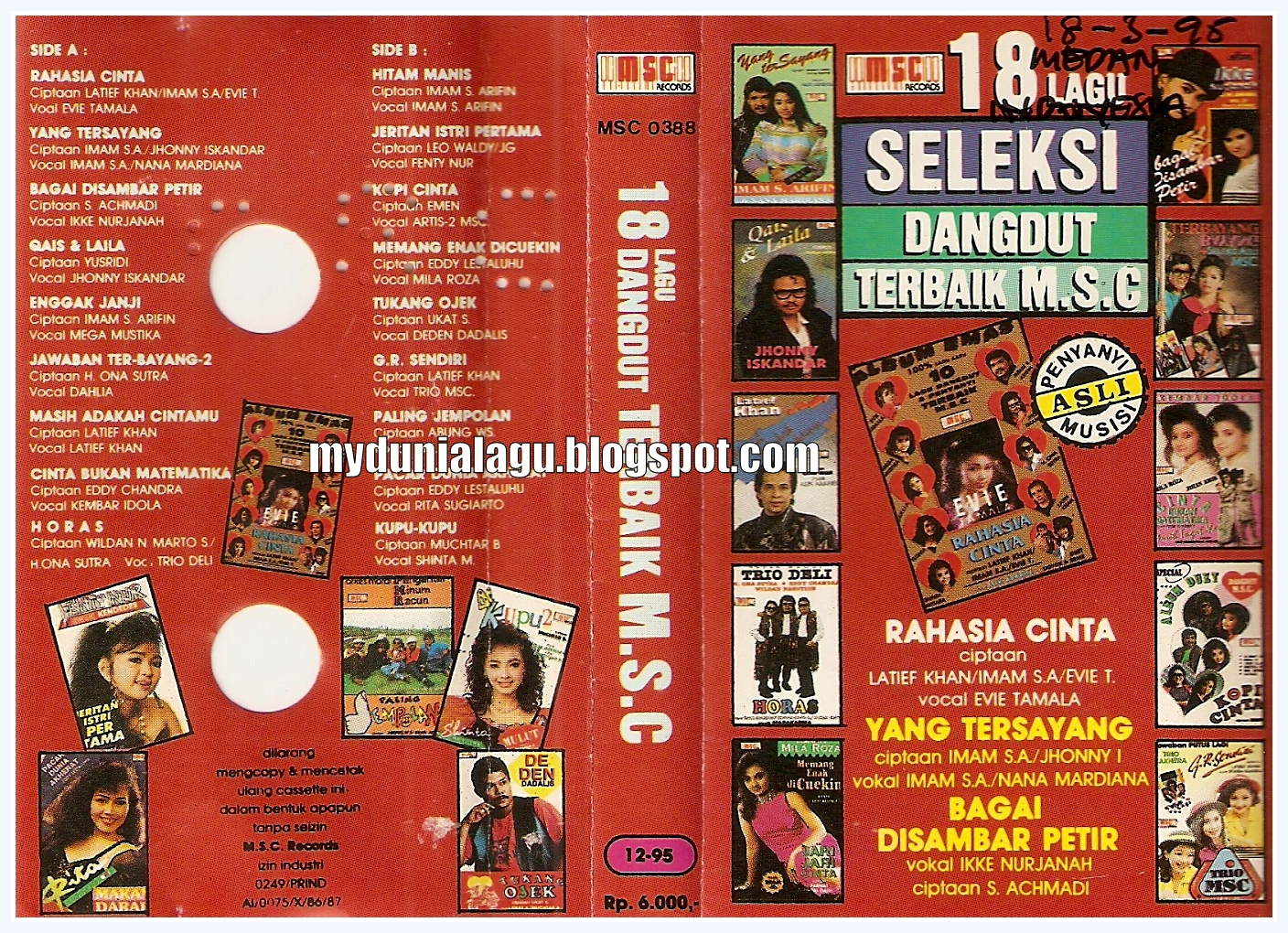 Posted by The Real Dangduter at 7:00 AM No comments: