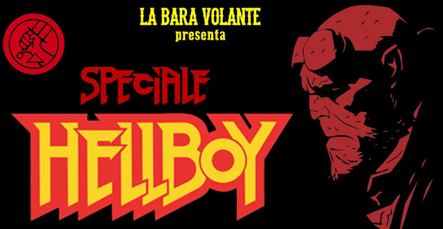 Speciale Hellboy