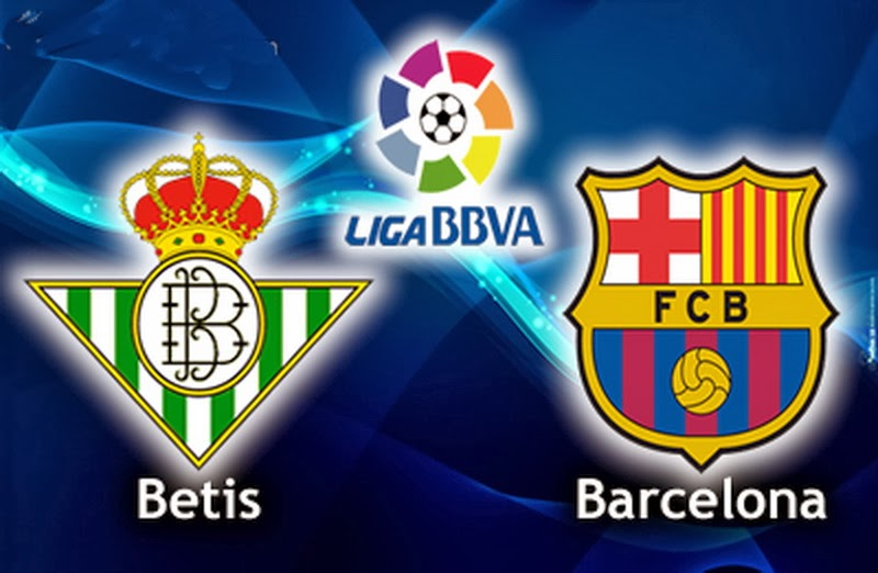 Image Result For Barcelona Vs Real Betis En Vivo Y En Directo Por Internet