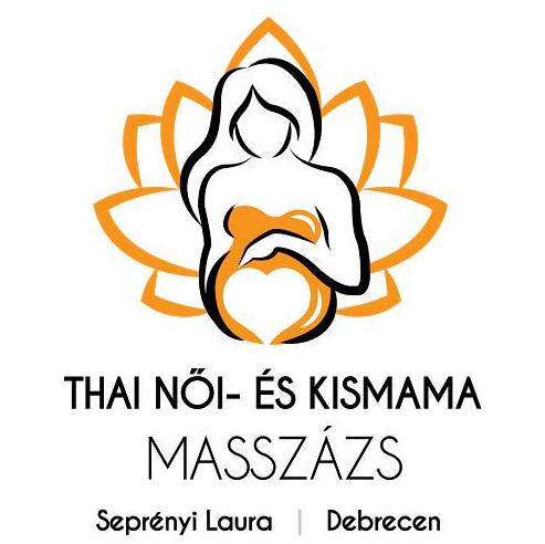 Kismama masszázs