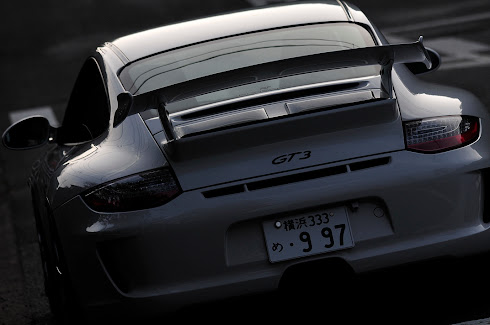 911 GT3 997 Mk2 2010/04