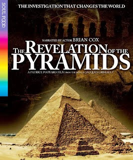 La revelación de las Piramides:'La investigación que cambiara el mundo'