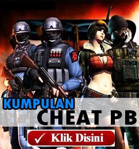 Cheat Pb terbaru 2011
