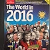 The World in 2016