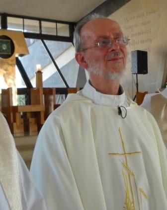 Fr. Gilles Surprenant