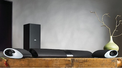 great wireless surround sound systems