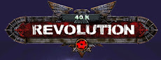 40K REVOLUTION