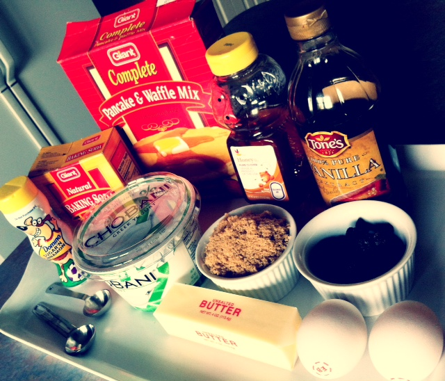 Coffee Cake Recipe Store Brand Pancake Mix