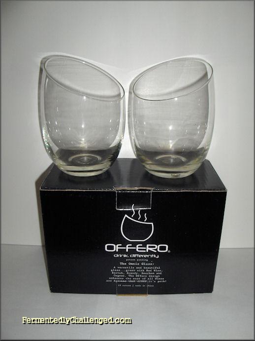 Offero Omnis glass