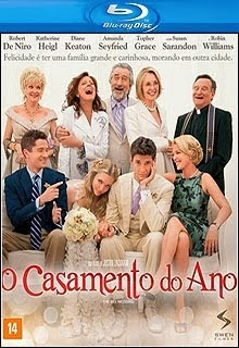 Filme O Casamento do Ano BluRay 720p Dual Áudio