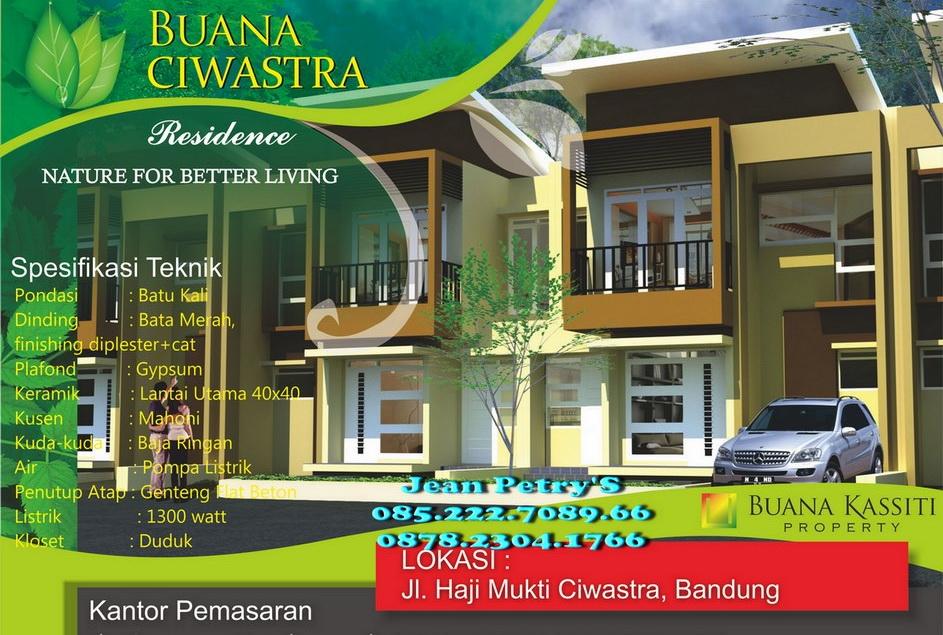 Buana Ciwastra Residence