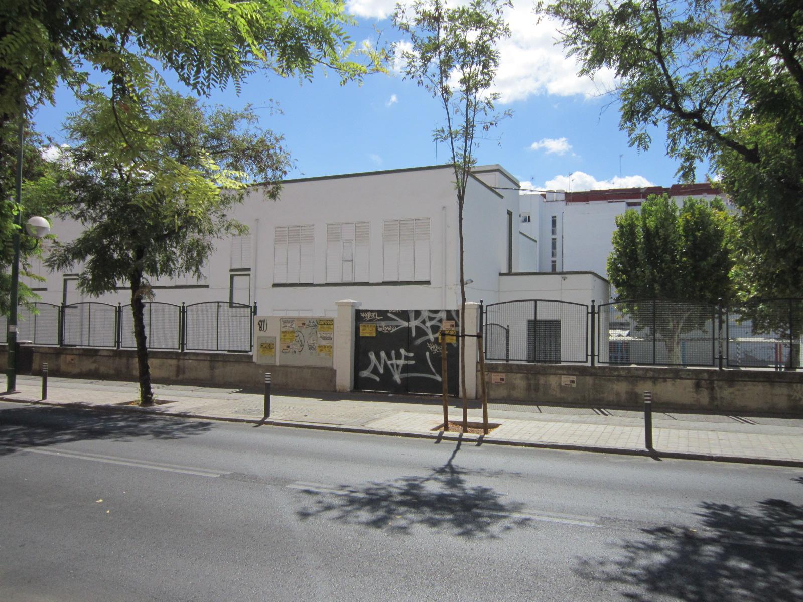 Sevilla vida y leyenda la calle arroyo - Colegio de arquitectos sevilla ...