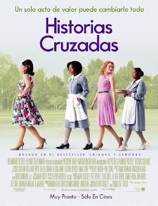 Afiche de Historias Cruzadas