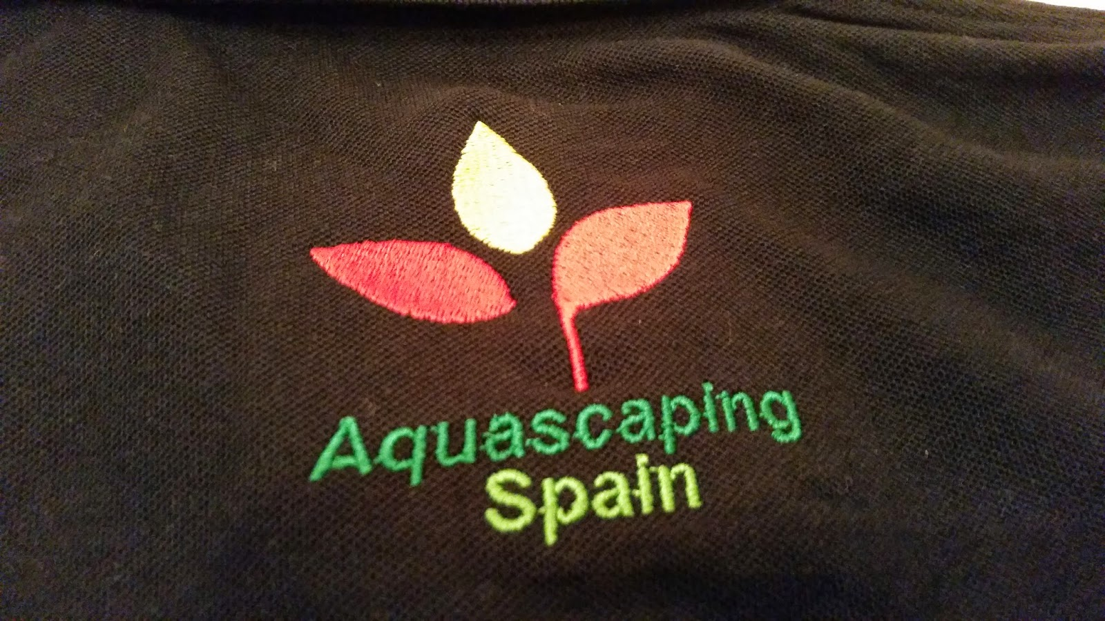 Aquascaping spain polo bordado aquascaping spain - Aquascape espana ...