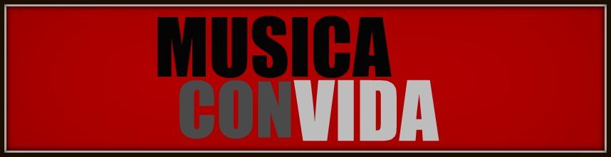 Radio Musica Con Vida.Net
