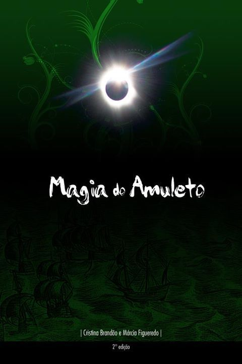Magia do Amuleto