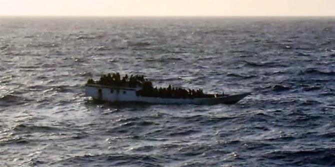 Usir Imigran, Australia Diminta Belajar Hukum Internasional