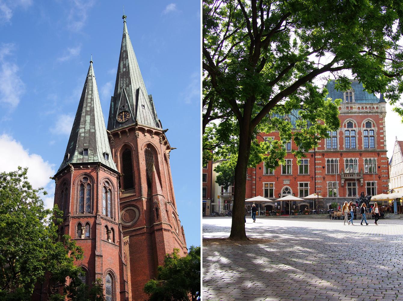 Oldenburg die benefiz blogger und ein wahnsinns hotel for Design hotel oldenburg