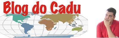 Blog do Cadu