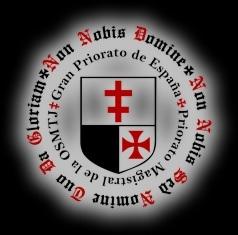 OSMTJ - Gran Priorato de España