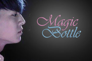 Biodata Pemain Drama Magic Bottle