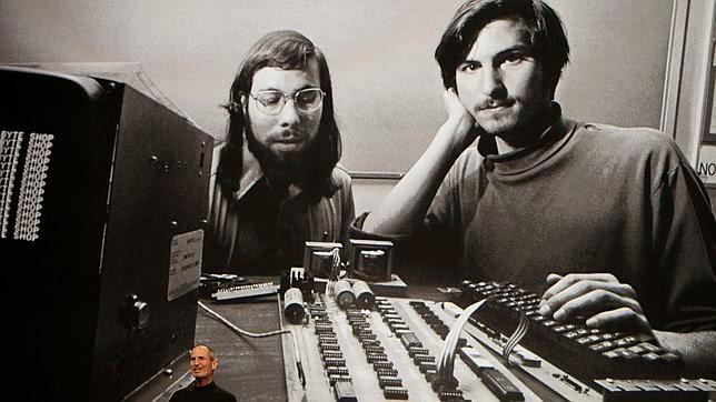 Steve Wozniak tumba el mito del garaje: No fabricamos nada de Apple ahí