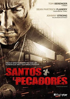 Santos e Pecadores Dublado 2012
