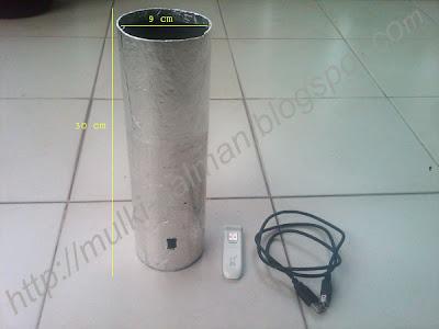 Antena Peguat Signal wifi,3G GSM/CDMA