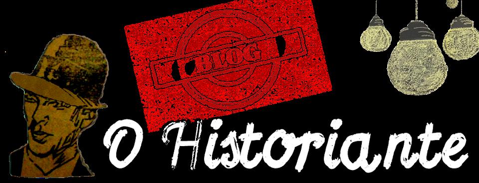 Blog Historiante