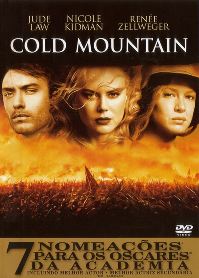 Filme Cold Mountain Dublado AVI DVDRip