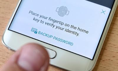 Vulnerabilidad en Android permite robar huellas digitales