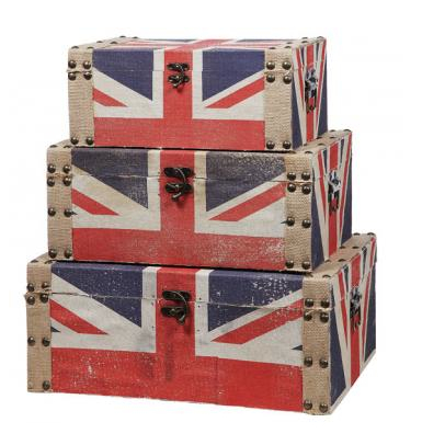 I M Always Finding Union Jack Furniture And Accessories At Home Goods And Tj Maxx Such As This Chair That Was At Our Tj Maxx A Few Weeks Ago