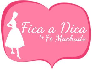 Fica a Dica by Fe Machado
