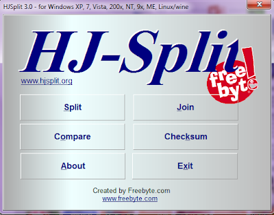 download-Hj-Split 3.0