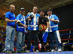 ~KO's LIVE Boxing Result~
