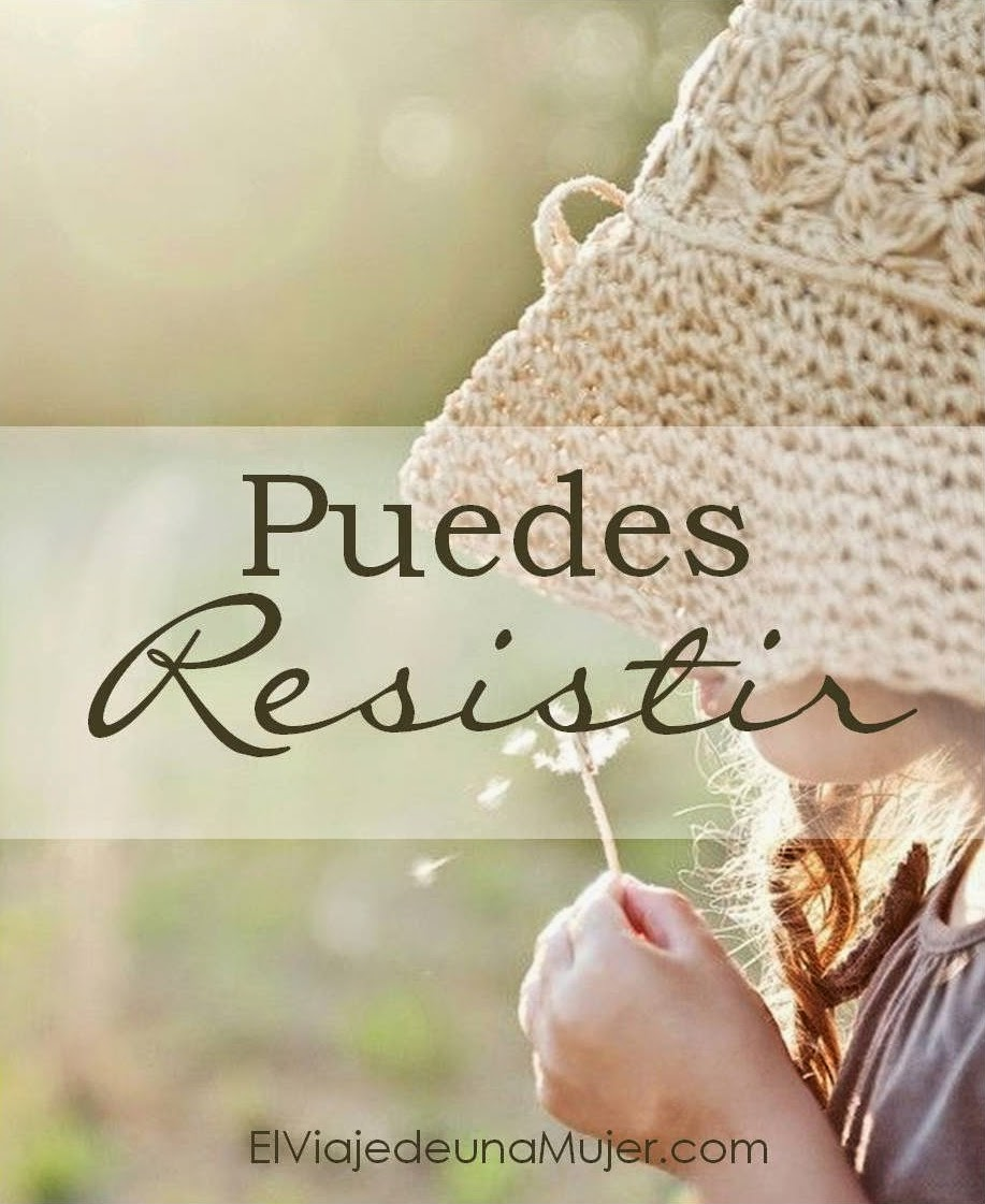 http://www.elviajedeunamujer.com/2015/02/puedes-resistir.html
