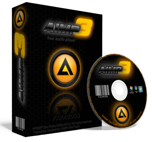 Download AIMP 3 Player