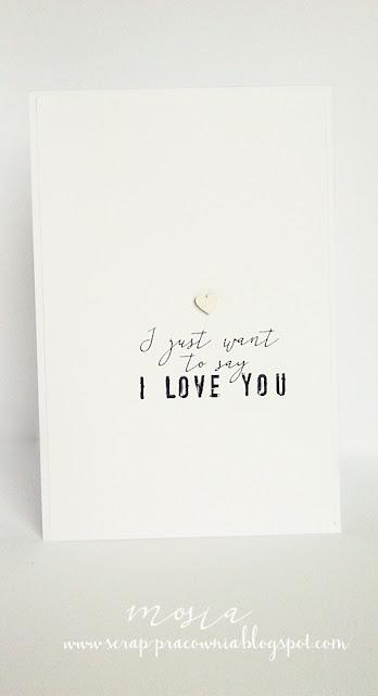 prosta miłość / simple love