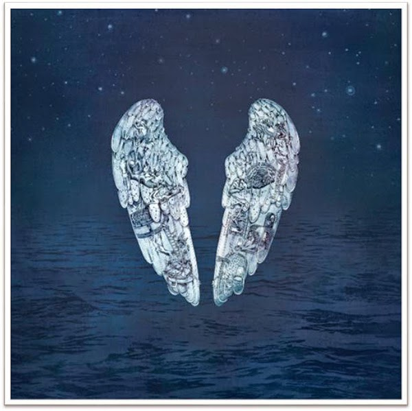 COLDPLAY-CIMA-CHARTS-MUNDIALES-GHOST-STORIES