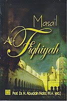 BUKU MASAIL AL-FIQHIYAH