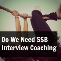 ssb interview coaching