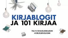Kirjablogit ja Ylen Kirjojen Suomi
