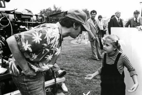 E.T. (1982)-fotos odajes años 80