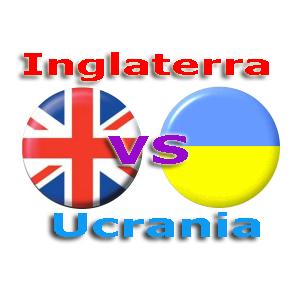 Inglaterra vs Ucrania 1-0 Eurocopa 2012 Resumen Rooney Goles Video