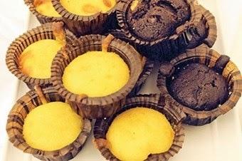 Portakallı Vanilyalı Çikolatalı Kek Tarifi Kolay Yapımı