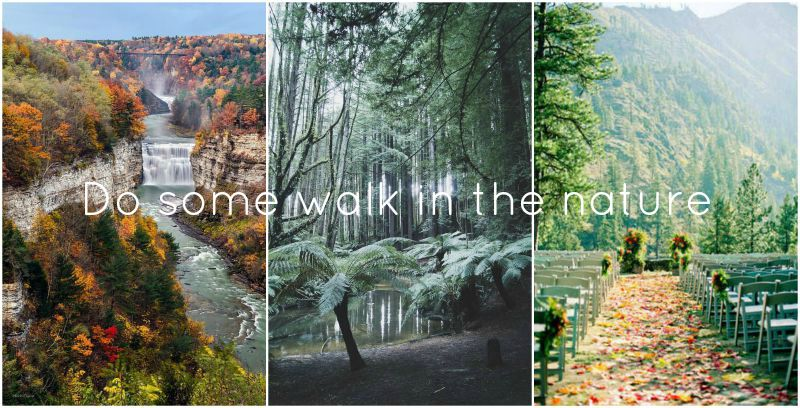 TheBlondeLion Lifestyle Blog 10 things to do in Autumn - 1 nature walks