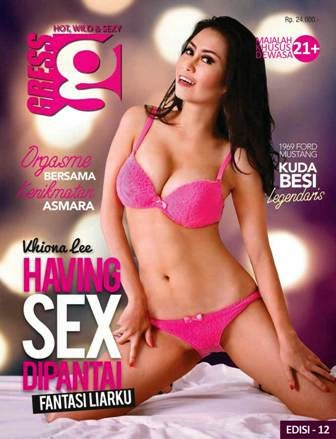 Download gratis Gress Magazine Edisi 12 - 2014 - insight-zone